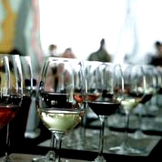 Wino: $100, BlendFest, Paso Robles Wine Country Alliance.