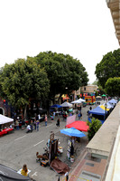 Downtown SLO Farmers' Market