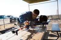 The drone builder